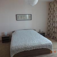 Apartment on Voznesenskaya