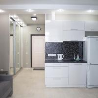 Apartment Izumrudnyy Bereg