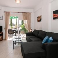 Artemis Maria Apartment