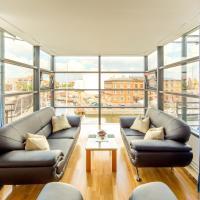 Hochwertige Apartments im Stralsunder Hafen