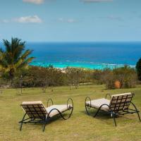 Kristal'Inn Cottage Caraibe