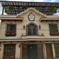 Hotel Mama Chilita