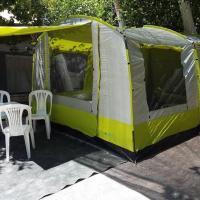 Astros Camping