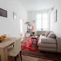 Milosh apartment