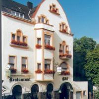 """Hotel-Garni """"Zum Alten Fritz"""""""