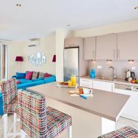 Comfortable Villa Aegean Sea