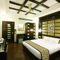 Karon Hotels - Lajpat Nagar