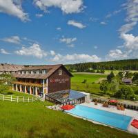 Rosengarten Hotel & Spa