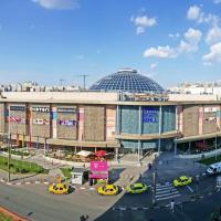 Domeview Apartment - Vitan Mall