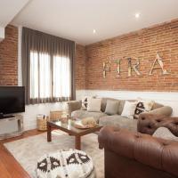 Enjoybcn Fira Apartment