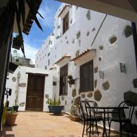 Casa Las Trujillo