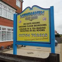Newhaven Guest House