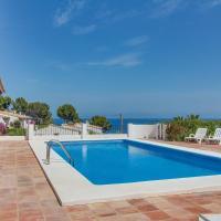 Villa Cala Pinets
