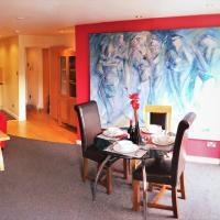 Holyrood Park Views Apartment