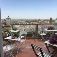 B&B TreMetriSoprailCielo Camere con vista terrazzo panoramico