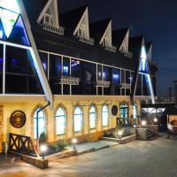 Отель Замок