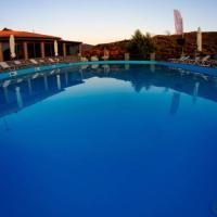 Ξενοδοχείο Απολλώνιον