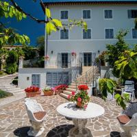 Villa Cappelletti