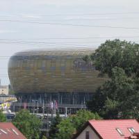 Mieszkanie przy Arenie Gdańsk