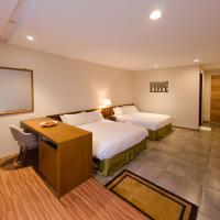 棕櫚小築渡假旅店
