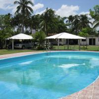 Hotel Puerto Ceiba