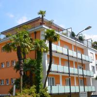 Apartment Corallo (Utoring).17