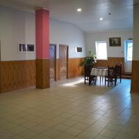 Hostel & Hotel Yuzhniy Dvorik