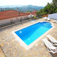 Holiday Home Galaxia