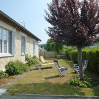 Holiday Home La Garenne