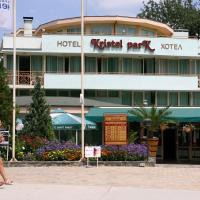Hotel Kristel Park - All Inclusive Light