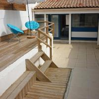 Holiday Home LES CARAVELLES