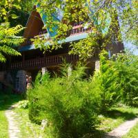 Guesthouse Dobraya Skazka
