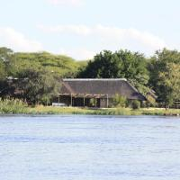 The Big 5 Chobe Lodge
