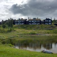 Danebu Apartments