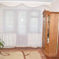 Апартаменты на Орджаникидзе 52