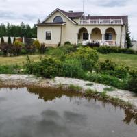 Загородный Дом Русская Усадьба