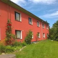 Pension in Dierhagen Dorf