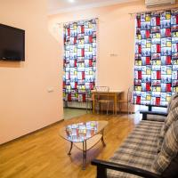 Three room apartment near Arena City