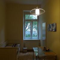 Best Central Apartment Slezská