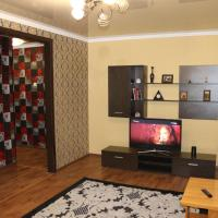 Apartment Alikhanova 38/3
