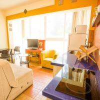 Ziv Apartments- HaPalmach 21-Ben