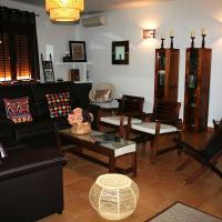 Casa Rural Las Eras en Monfragüe