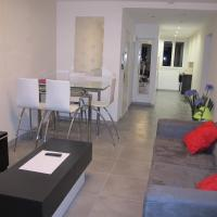 Appartement Les Mimosees