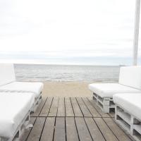 Siesta Deluxe Sea