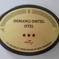 Osmanlı Omtel Otel