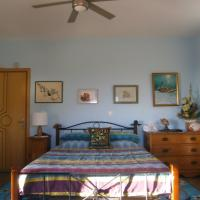 Karpathos Menetes Guest House