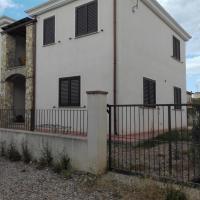 Casa Lentischio