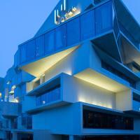 Shenzhen Hui Hotel (Huaqiang NorthBusiness Zone)