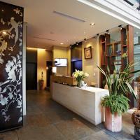 米卡沙旅店