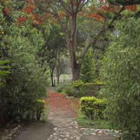 Forest Hills Farm and Guesthouse